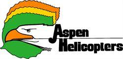 Aspen Helicopters logo