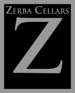 Zebra Cellars logo